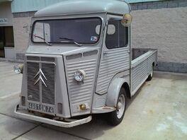Citroën HV