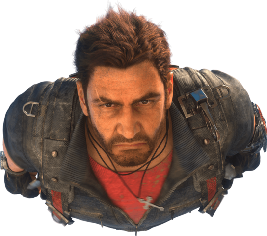 File:JC3 Rico (face close-up cleared background).png