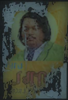 Panau City poster Panay