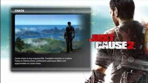 Just Cause 2 Secret Room Glitch and More!