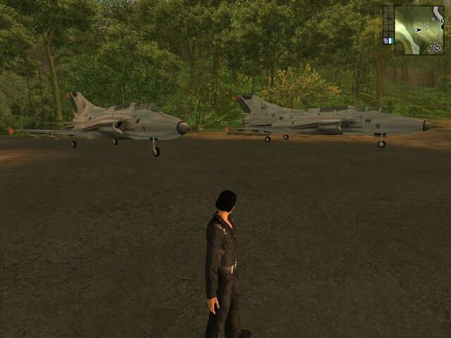 File:Two Ulysses-McCoy Redcloud, at Velasco air base.jpg