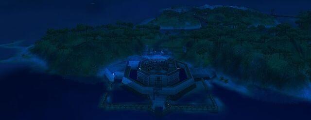 File:El Grande Fort (PC version, at night, seen from south).jpg