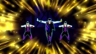 The Dance Gate (精舞门) by Show Luo - Just Dance Vitality School