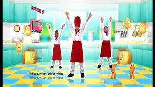 Just Dance Kids - Hot Potato