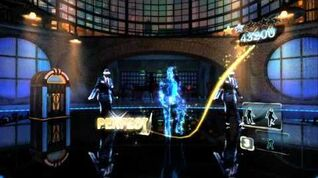 Michael Jackson The Experience - Smooth Criminal - Master Performance - 5 STARS