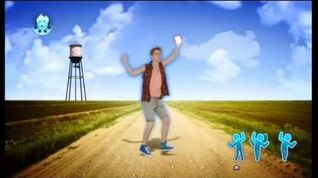 Just Dance Kids 2014 - Footloose - Children Music Video