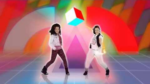 Just Dance Kids 2014 Hit Me With Your Best Shot Full Gameplay
