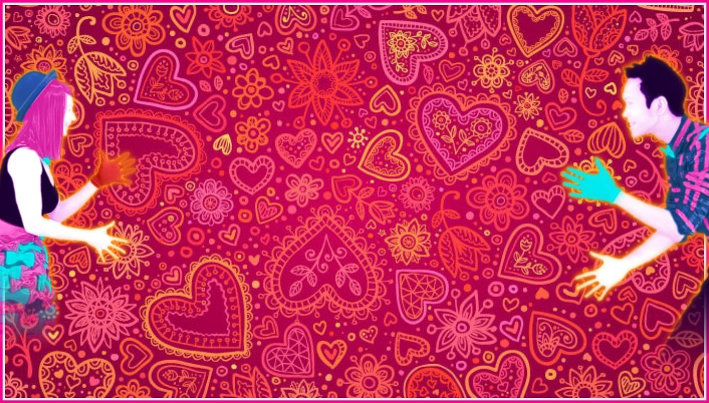 Image RedHeartValentinesDayCardBackgroundVector 1jpg – Valentine Card Background