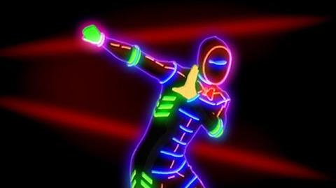 Just Dance 4 - Rock n' Roll