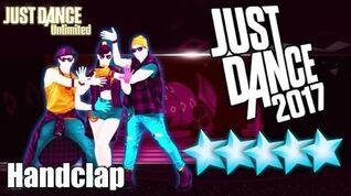HandClap - Just Dance 2017