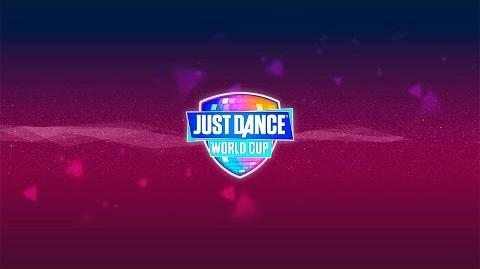 Just Dance World Cup Livestream - 4th Session