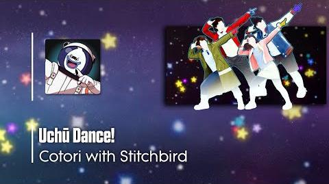 Uchū Dance! - Yo-kai Watch Dance