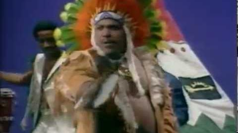 The Sugarhill Gang - Apache (Jump On It) (Official Video)
