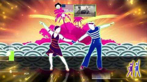 Just Dance 2017 - Sway by Marine Band