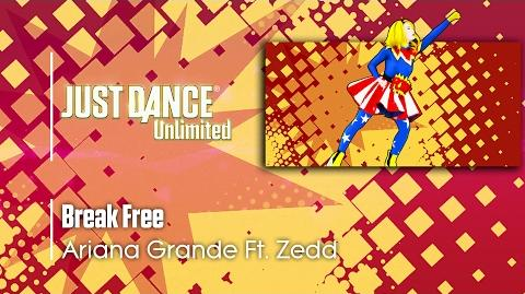 Break Free - Just Dance 2017
