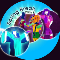 SpringBreakPack1 cover generic