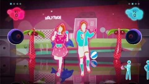 Barbie Girl - Just Dance 2