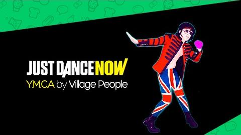Just Dance Now - Y.M.C.A