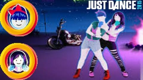 Just Dance 2015 - Die Young DLC