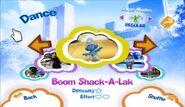 Boom Shack-A-Lak on Menu