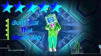 Just Dance 2015 - Built For This (Mash-Up) - 5 Stars