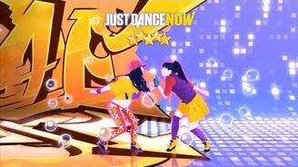 Oath - Just Dance Now