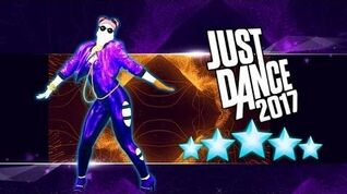 Bonbon - Just Dance 2017