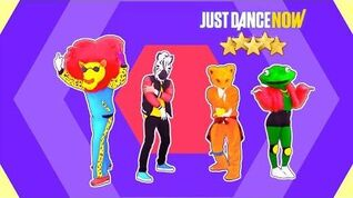 Just Dance Now - Watch Me (Whip Nae Nae) 5*