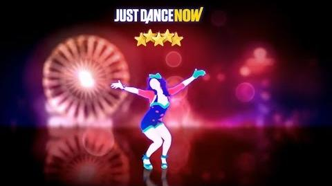Just Dance Now - Firework 5*