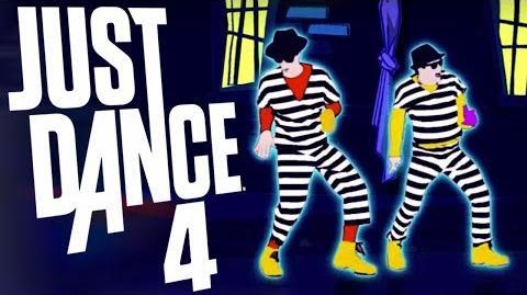 Just Dance 4 - Everybody Needs Somebody - 5 Stars