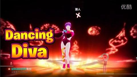 Just Dance China 2015 Dancing Diva Gameplay HD