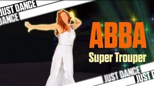 Super Trouper - ABBA ABBA You Can Dance
