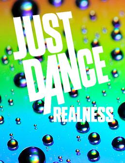 JustDanceRealness Logo