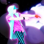 Just Dance Now - YOUTH