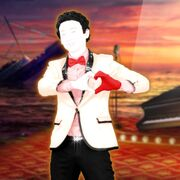 Just Dance Now - Love Boat