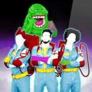 Just Dance Now - Ghostbusters