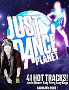Just Dance Planet