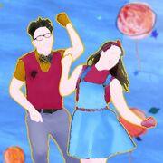 Just Dance Now - 99 Luftballons