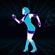 Just Dance Now - Can't Get You Out of My Head