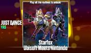 Starfoxpromotion jdyas