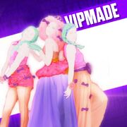 Vipmade cover DQ