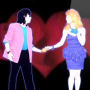 Just Dance Now - Careless Whisper