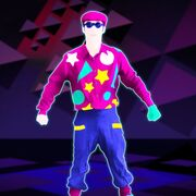Just Dance Now - Gonna Make You Sweat (Everybody Dance Now)