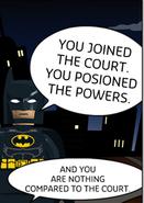 TKOG Movie Comic 5-9