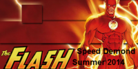 Flash: Speed Demon (film)