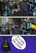TKOG Movie Comic 4-6