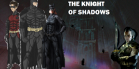 The Knight of Shadows