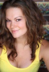 Stephanie Cleough