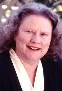 Janet Hoskins infobox