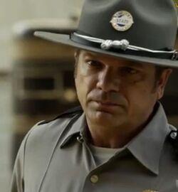 Officer LaPlante S6